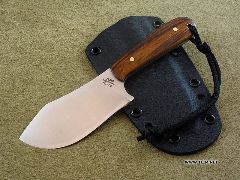 TLIM KNIVES - C344 -