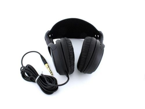 Jvc Ha Rx700 Headphones Image Headphones Review Headphones Cat Ear Headphones