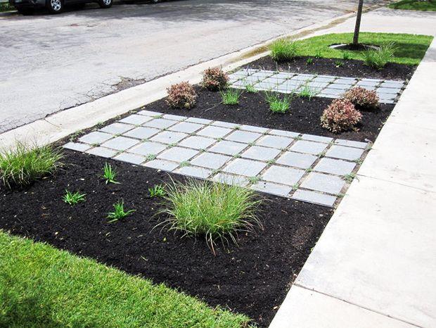 grass 10 ways landscape