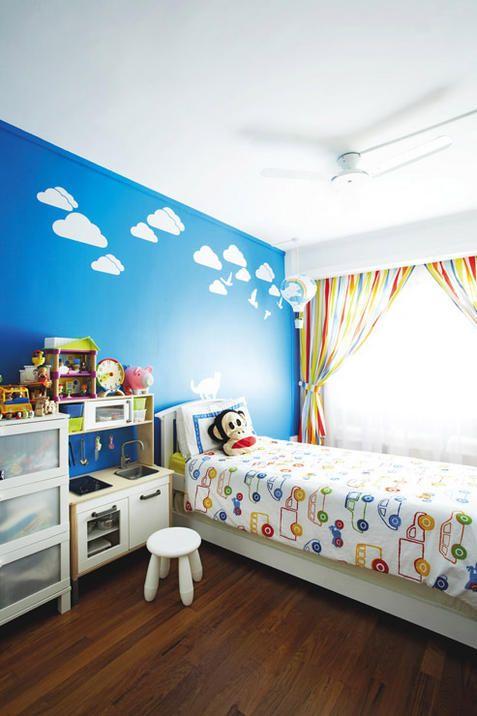 Hdb Home Decor Singapore Childrens Bedroom Decor Kid Room Decor Kids Room Design