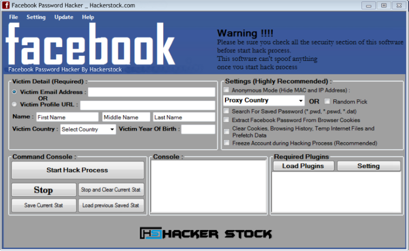 Pin on Download Facebook Password Hacker 2016 No Survey Free