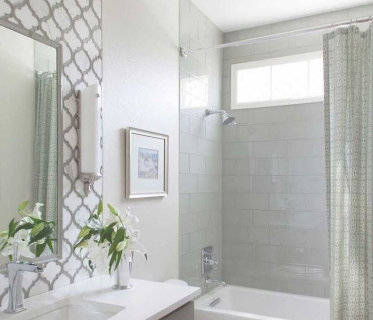 Small Bathroom Remodel Or Tiny May Seem Like A Difficult Design Task To Take On However These Es Introduce