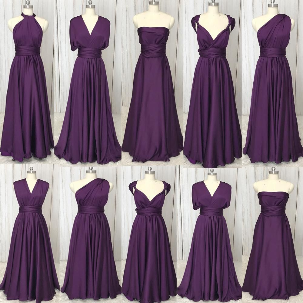 Pin By Deborah Connors On Dressesssss In 2021 Purple Bridesmaid Dresses Long Purple Bridesmaid Dresses Cheap Bridesmaid Dresses [ 1000 x 1000 Pixel ]