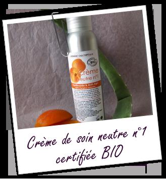Aroma-Zone - Crème Fluide 1 aux huiles d'Abricot & Nigelle