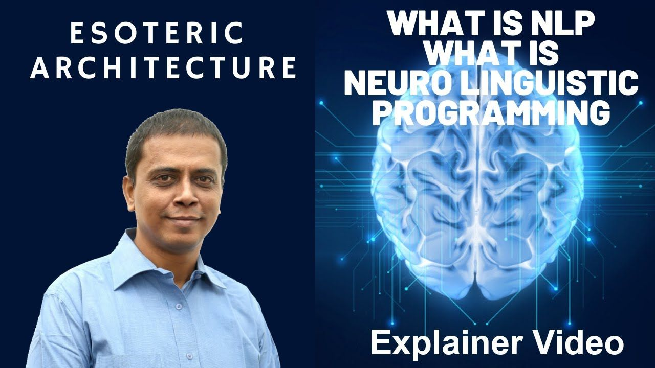 What is NLP & What is Neuro Linguistic Programming 2020 ...