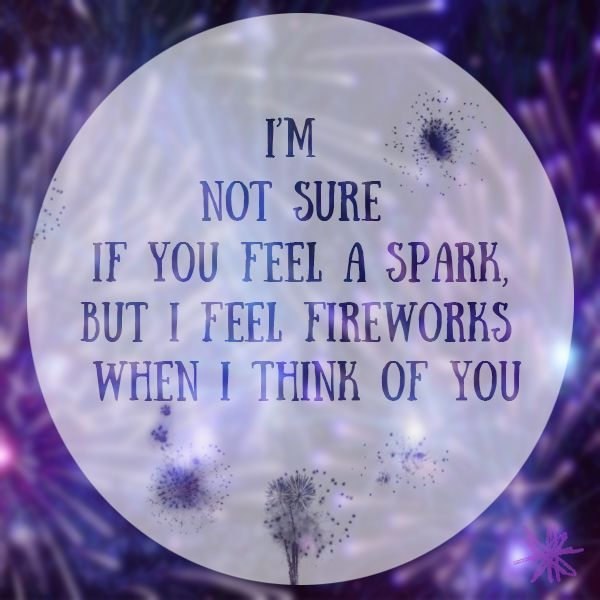 #fireworks #feel #purple #quotes