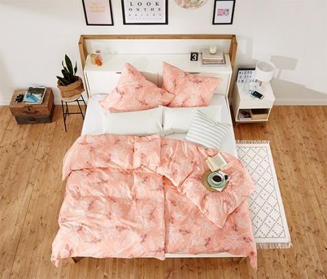 Renforcé Bettwäsche Schlafzimmer Furniture Room Interior Und Bed
