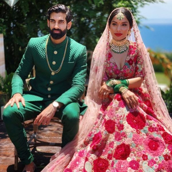 This Couple Redefined #StyleGoals And We Can't Get Over It