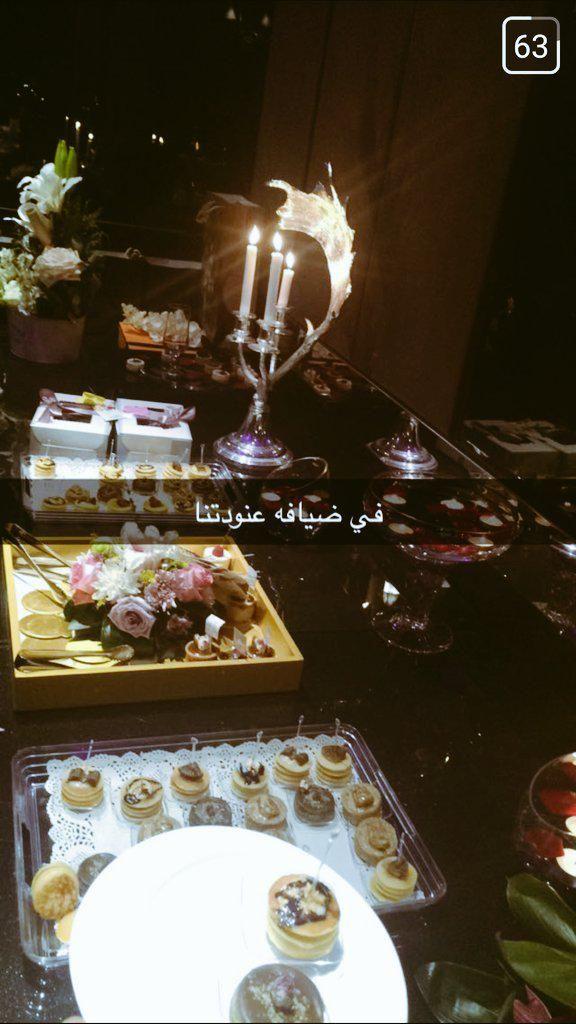 قهوة وحلى النسائي Cafe Et Dessert Cafe Desserts Table Settings