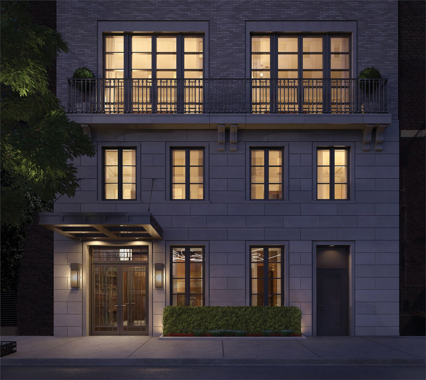 Pembrooke Ives Is A New York Interior Design Firm That Specializes In Creating Luxurious Residential