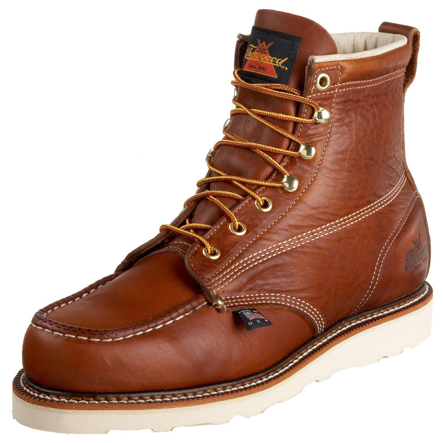 Are Red Wing Boots Worth It - Boot Hto