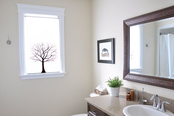 Zonwering Slaapkamer 10 : Most simple ideas bathroom blinds paint colors sheer blinds