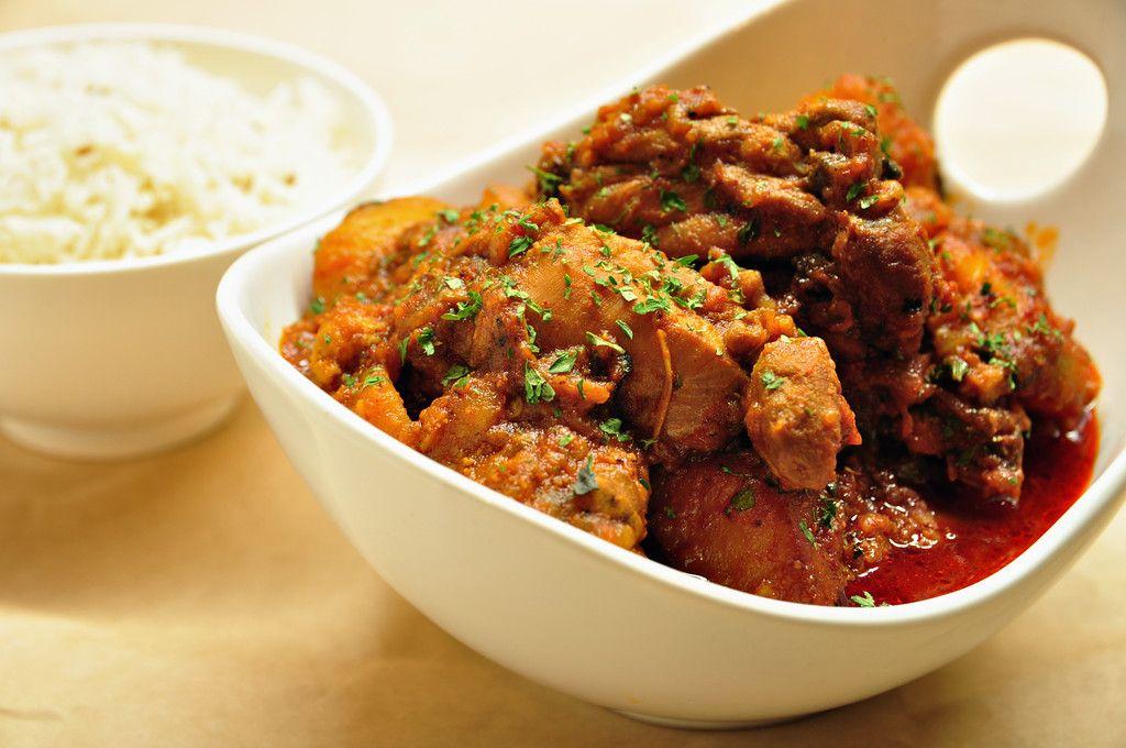 Goan Chicken Curry My Version Of A Beautiful Gem Of A Recipe