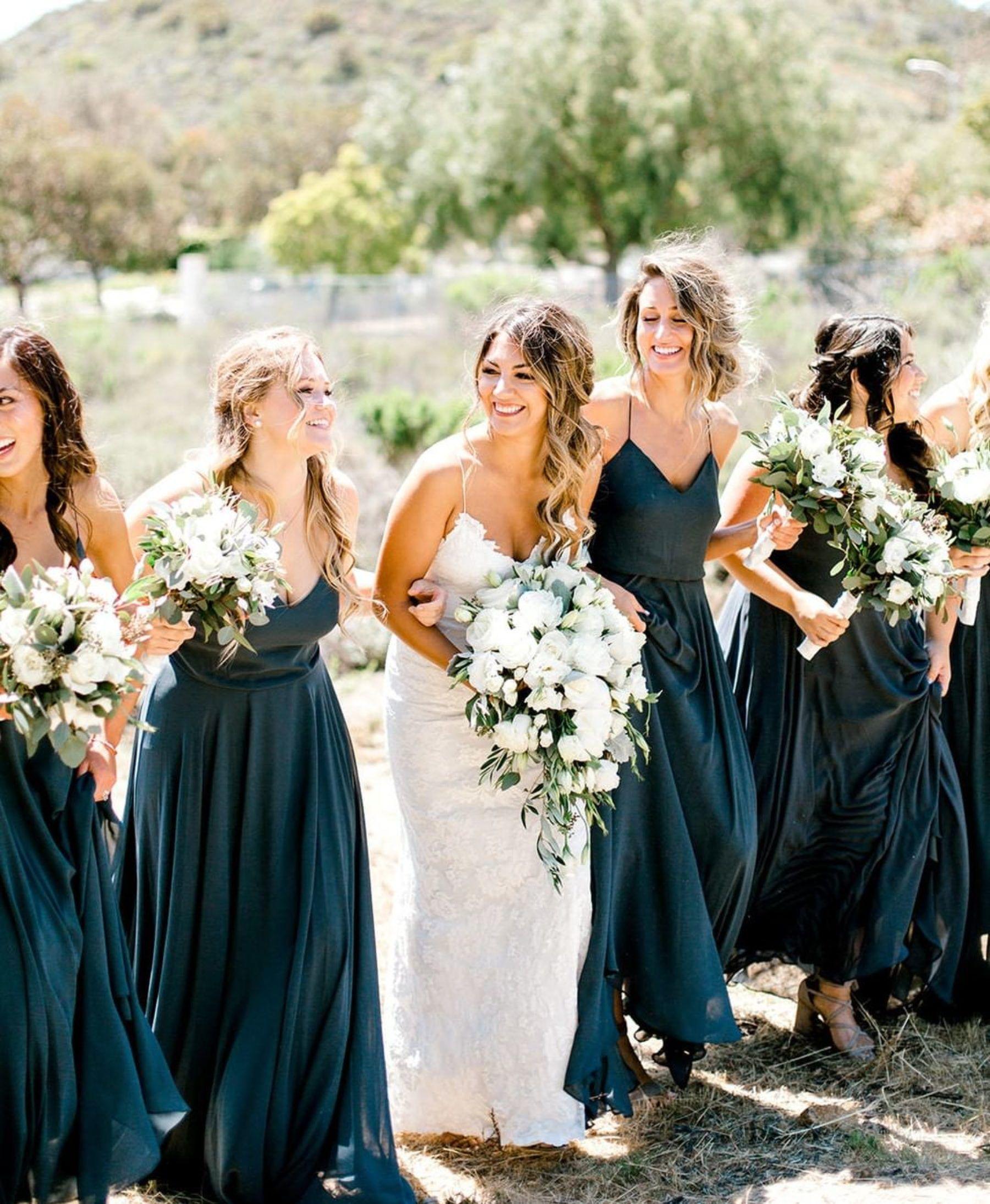 Bridesmaids Only / best bridesmaid dresses in Australia