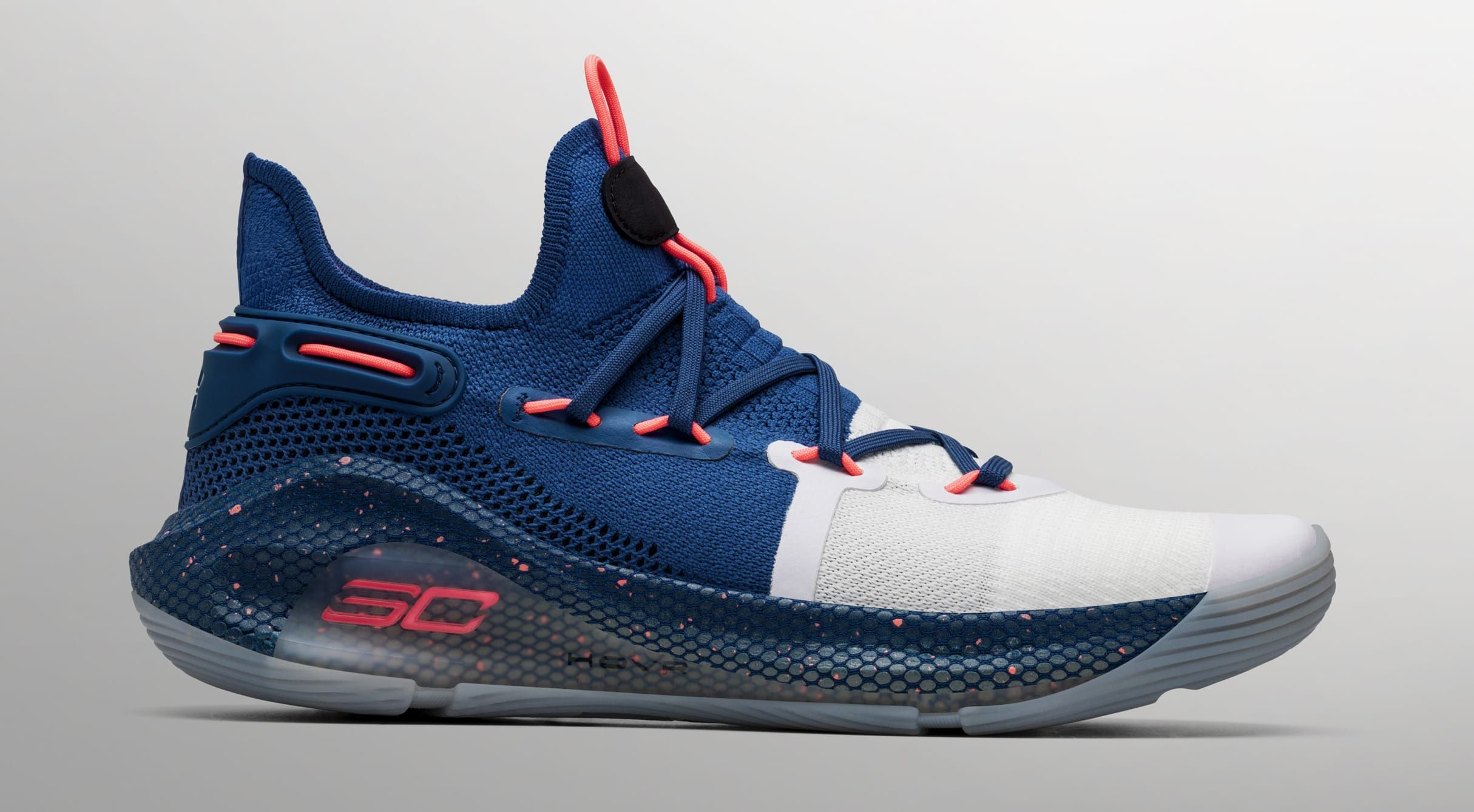 best sneakers 64a3d 7f7d7 Under Armour Curry 6  Splash Party  3020612-405 Release Date   Sole  Collector