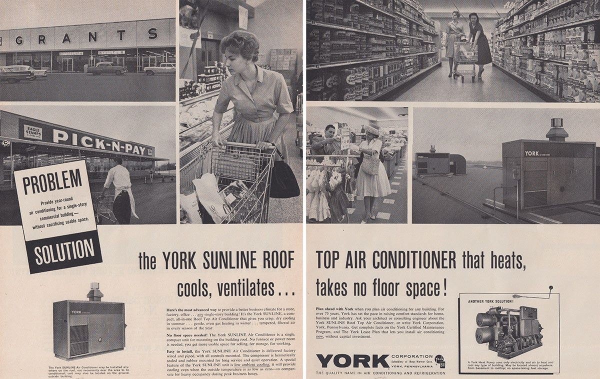 Pin By J E Hart On Vintage Ads Heating And Cooling Cool Stuff