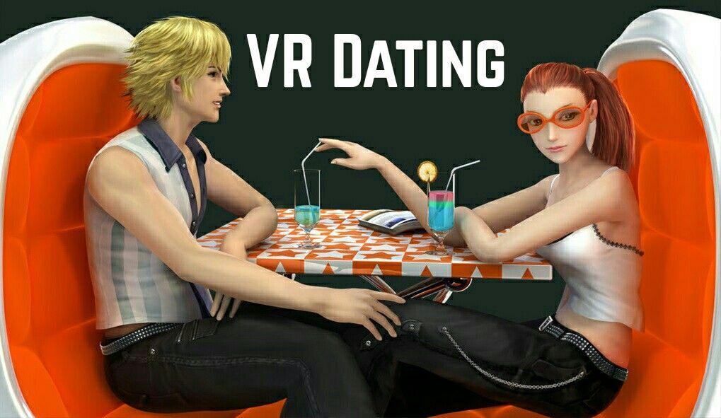 Virtual date game