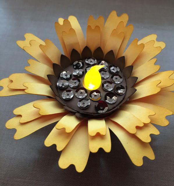 Sunflower Dasiy Flower Free SVG Files | Gardening: Flower