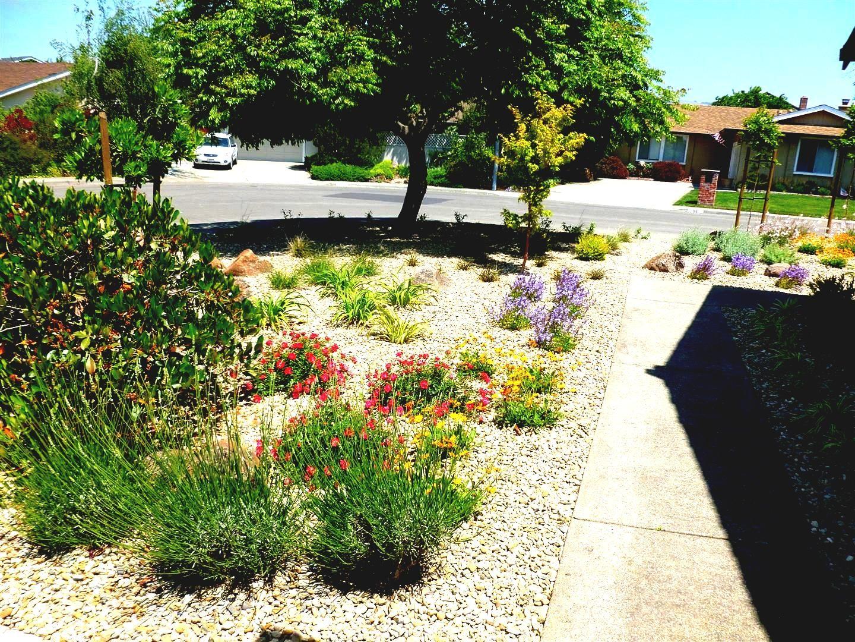 Geringer Wartungsaufwand Vorgarten Rolitz Mit Landschaftsbau Ideen  Bezüglich #Gartendeko