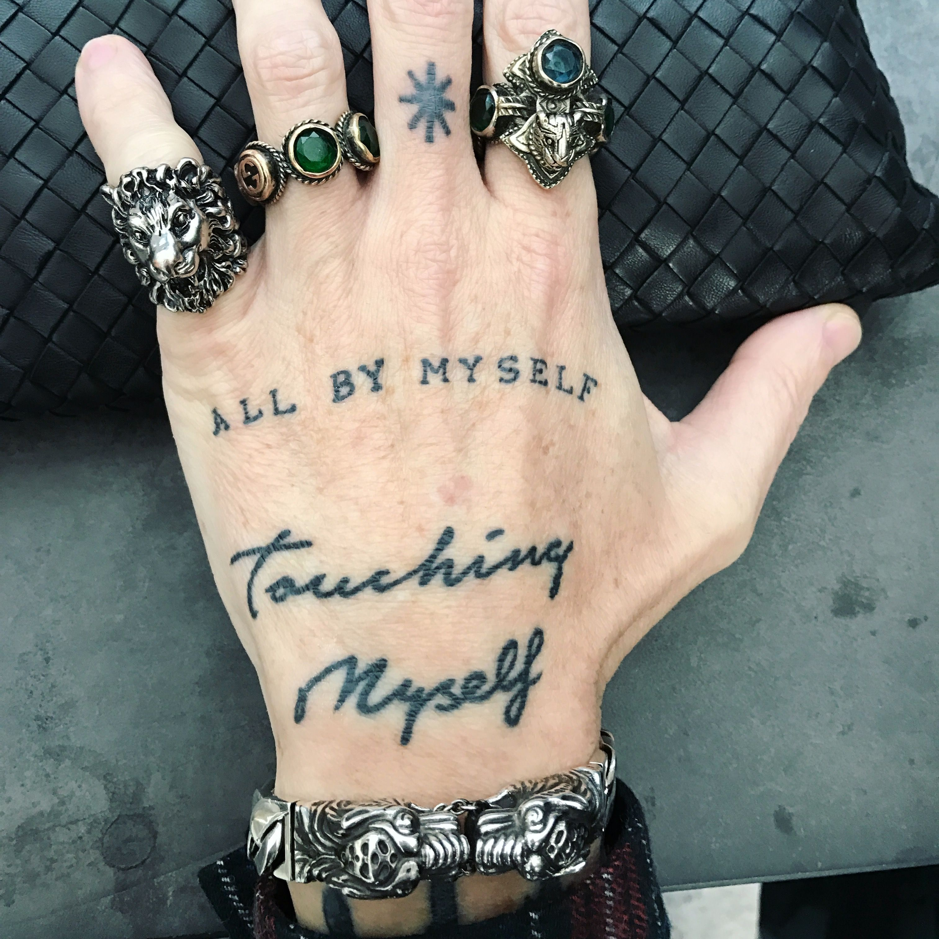 Gucci Rings Men Fashion Tattoos Gucci Rings Tattoos Tattoo Designs
