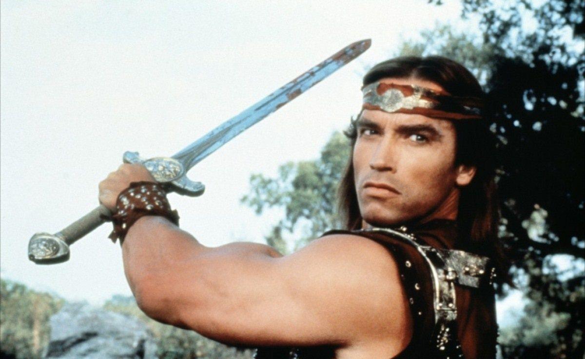 Red Sonja (1985) - Backdrops — The Movie Database (TMDb)