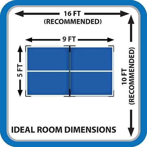 Exceptional Image Result For Ping Pong Table Dimensions
