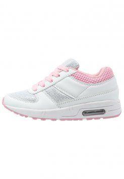 Friboo - Joggesko - white/pink