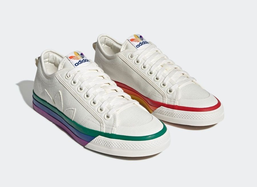 Adidas Pride 2019 Shoe Collection Release Date Info: How to