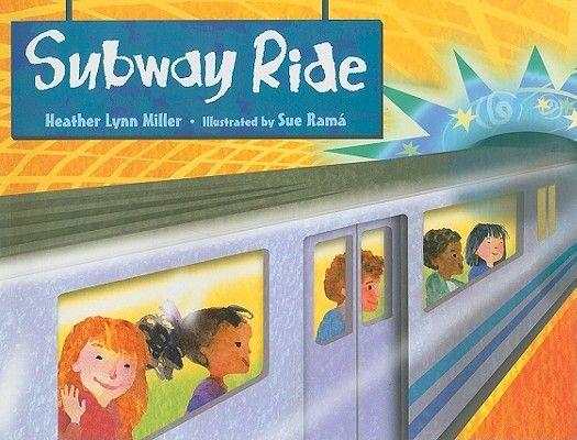 Subway differentiation