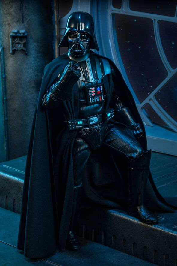 Darth Vader the Dark Lord of the Sith