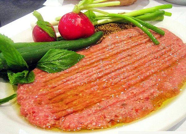 love this entire blog, Lebanese food is my absolute favorite  kibbeh nayyeh is one of my favorite foods food-ideas