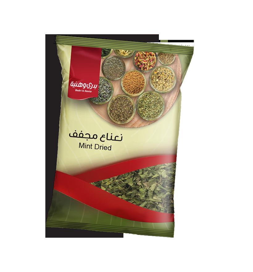 نعناع مجفف Coffee Bag Fenugreek Food