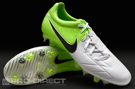 Nike Football Boots - Nike T90 Laser IV KL SG-Pro - Soft Ground -