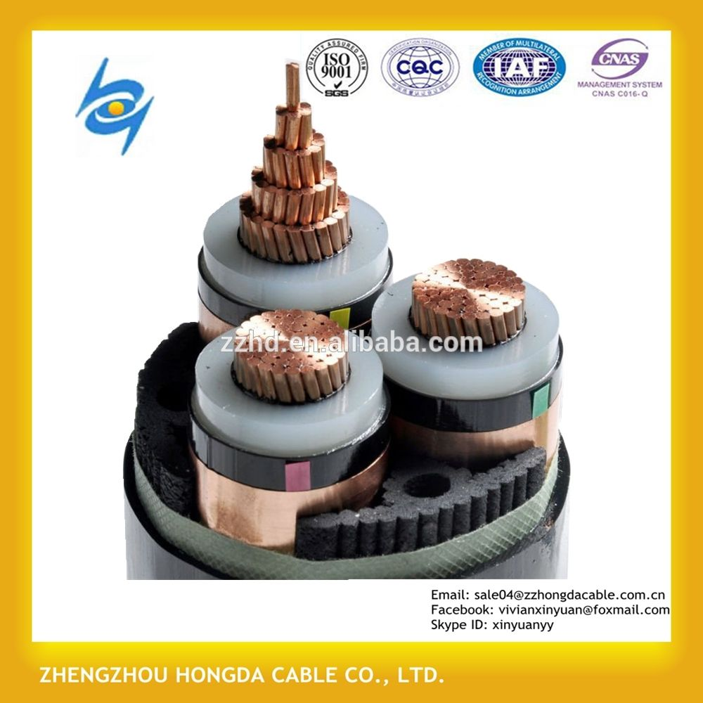 Check Out This Product On Alibabacom Appmedium Voltage Underground Electric Wire Buy Wirepvc Coated Copper And