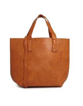 3ac3868ca1cc Asos  currentlyobsessed  carryall Tan Bag