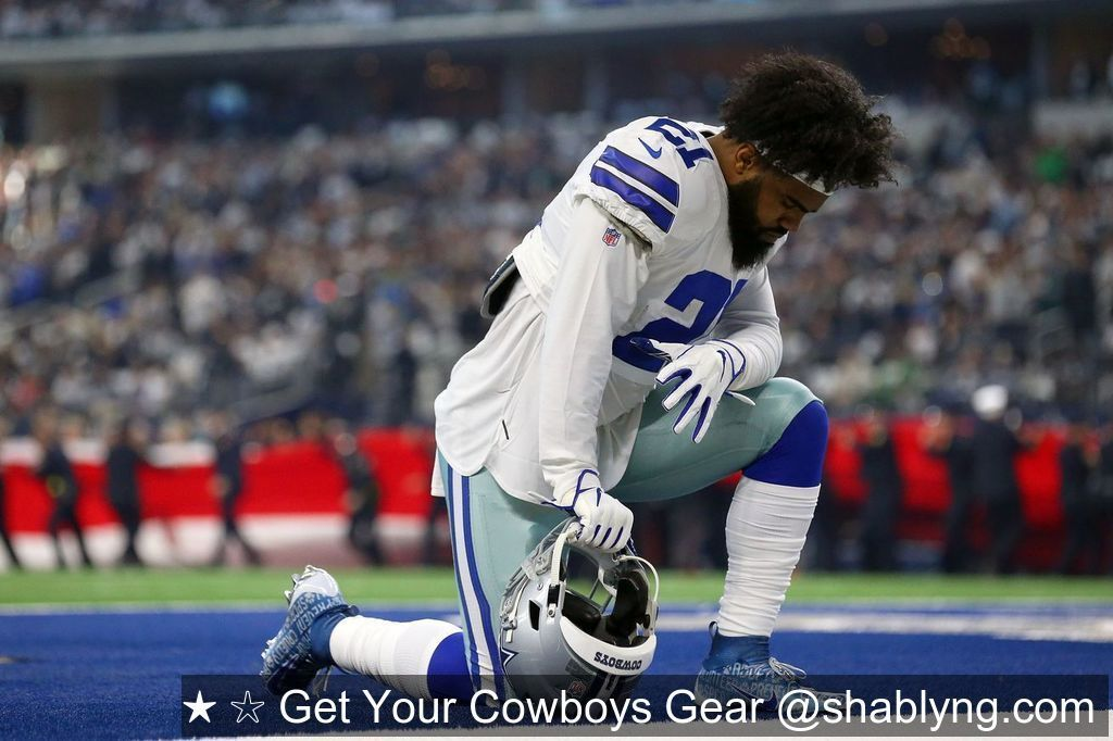 Are the Dallas Cowboys the hottest team in the NFL? NFL