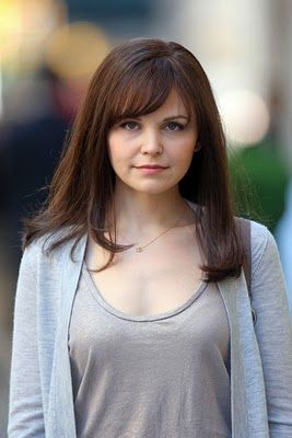 The Something Borrowed Movie Haircuts For Long Hair Bangs For Round Face Medium Hair Styles
