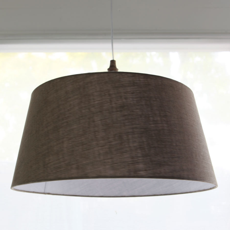 The elsa large pendant lampshade from graham green pendant lights furnish co