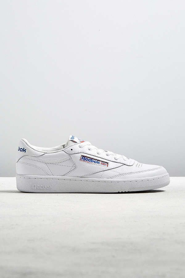 bf3e6bd713be9 Slide View  1  Reebok Club C85 Sneaker