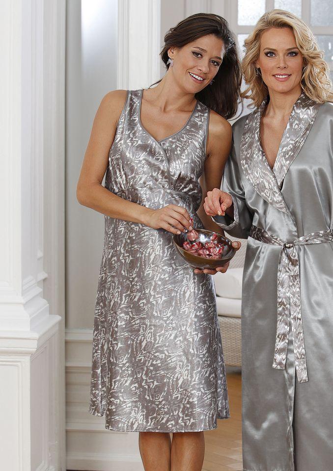 Nachthemd, Rosalie: Neue Mode / Kataloge - bei Schwab | nähen ...