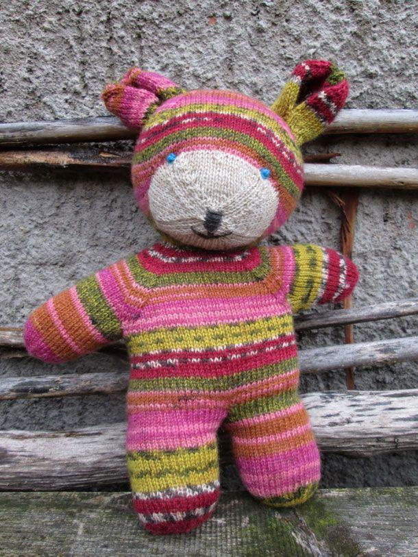Photo of Teddy 6369 – Befolgen Sie die Anweisungen von Arne & Carlos