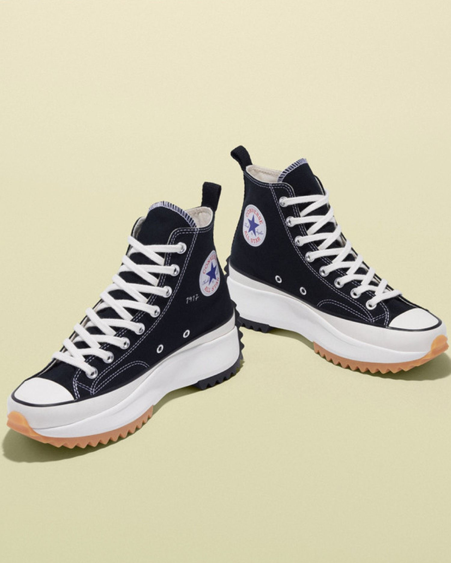 Jw Star Anderson Hike In Shoes X Run Mania 2019Converse byf7Yg6