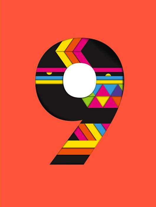 Nine Nine Is Three Times Three Which Makes It A Triply Powerful