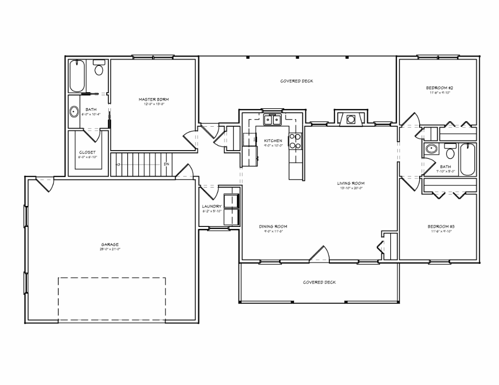 Awesome House And Floor Plan 27 Pictures Country House Floor Plan Basement House Plans Ranch House Floor Plans