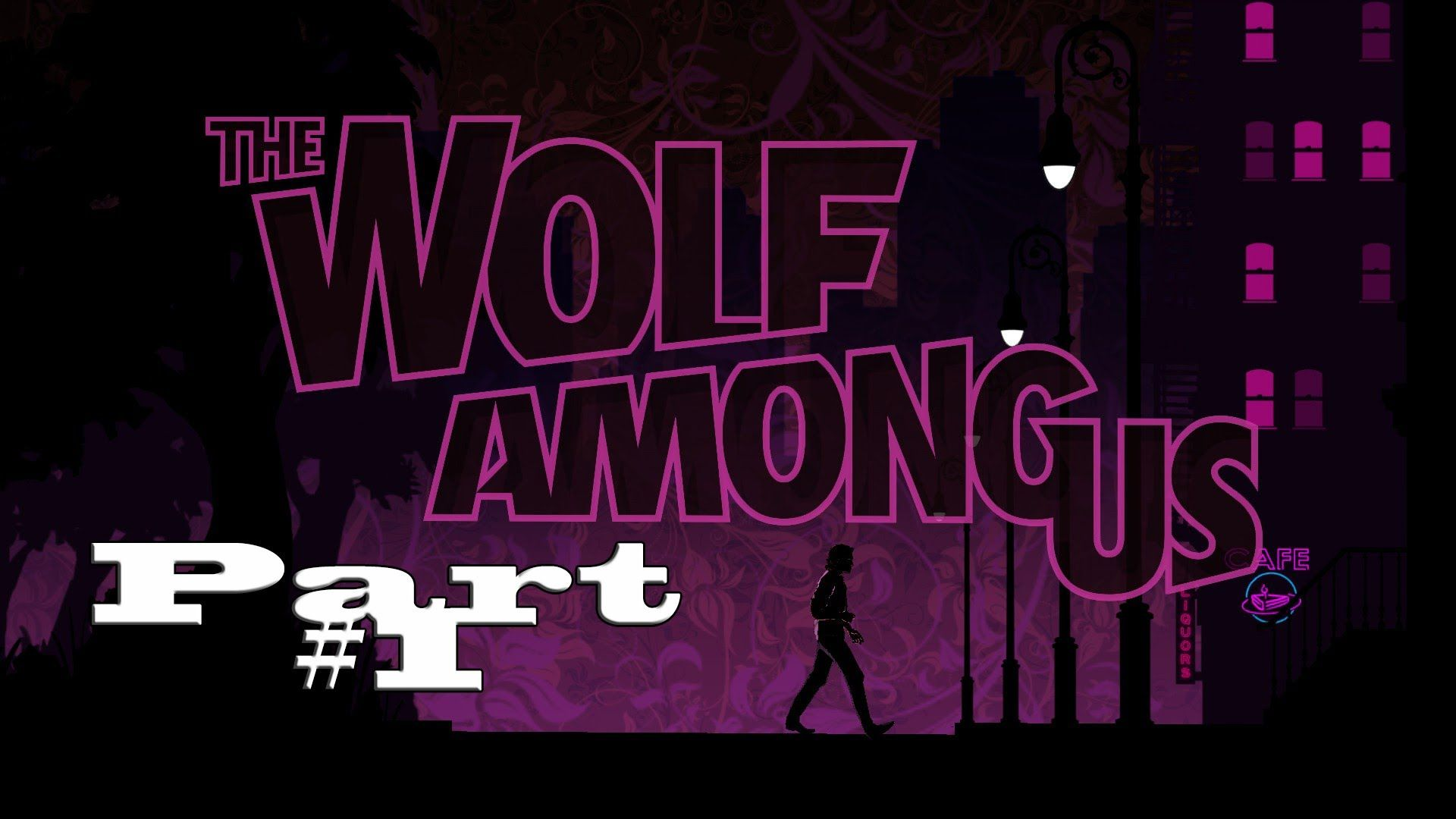 The Wolf Among Us Episode 1 Part 1 Introducing Bigby The Wolf Among Us Top 10 Video Games Wolf