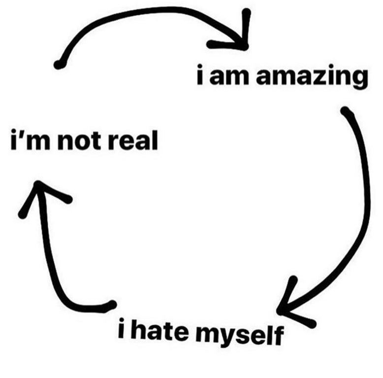 never-ending cycle LOL