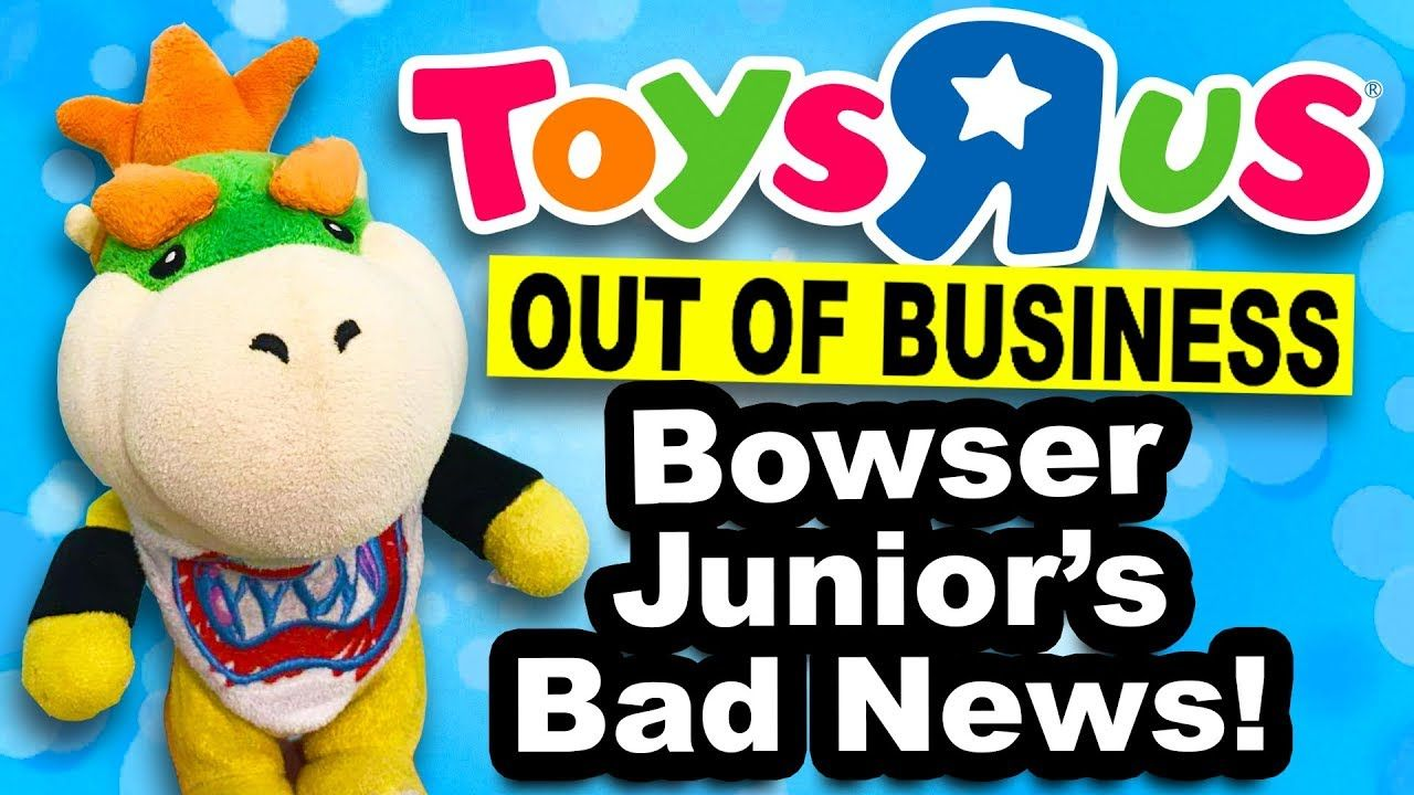 Sml Movie Bowser Junior S Bad News With Images Bad News