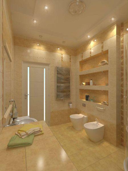 Ideje za uredjenje malog kupatila kupatilo pinterest for Bathroom designs za