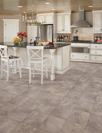 Congoleum And K Tech May Also Be Resilient Flooring Options Vinyl Flooring Kitchen Residential Flooring Vinyl Sheet Flooring