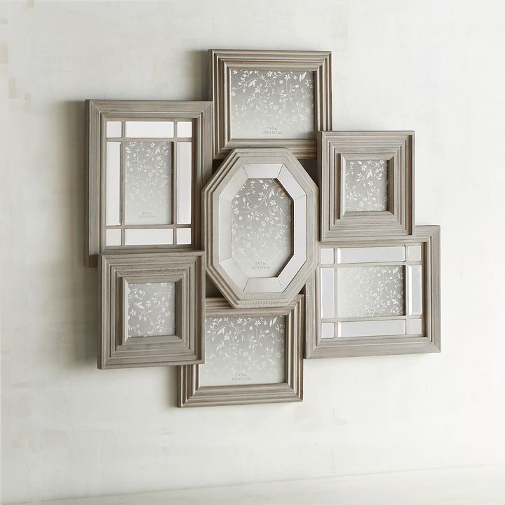 Pier 1 Imports Hayworth Collage Photo Frame | Products | Pinterest ...